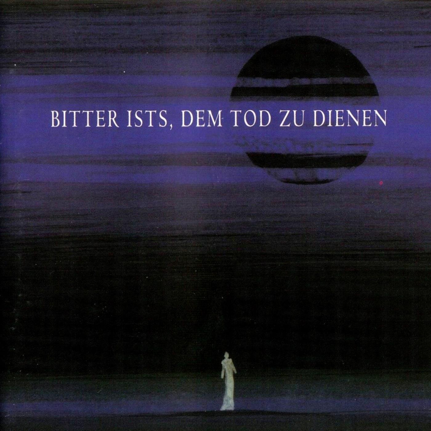 Review for Dornenreich - Bitter ist's dem Tod zu dienen
