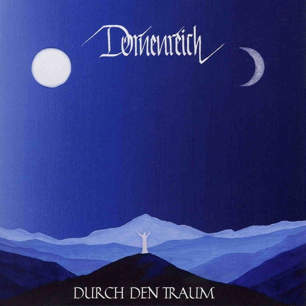 Review for Dornenreich - Durch den Traum