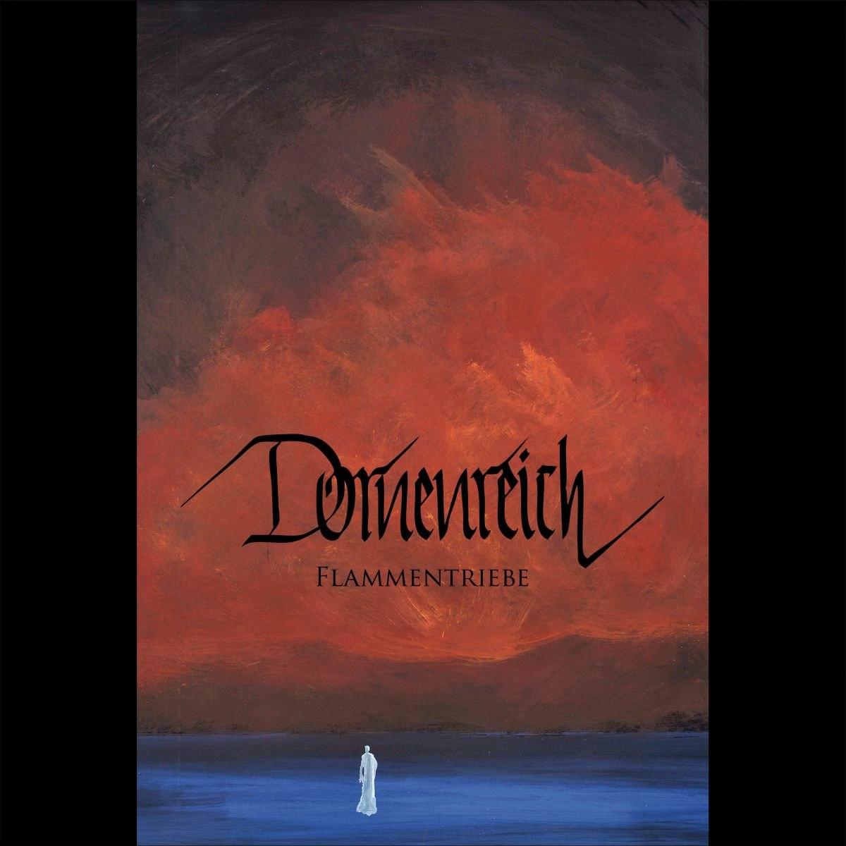 Review for Dornenreich - Flammentriebe