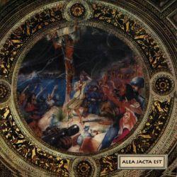 Dorsal Atlântica - Alea Jacta Est