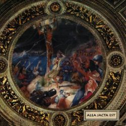 Review for Dorsal Atlântica - Alea Jacta Est
