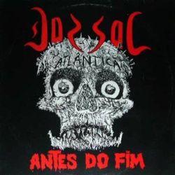 Reviews for Dorsal Atlântica - Antes do Fim