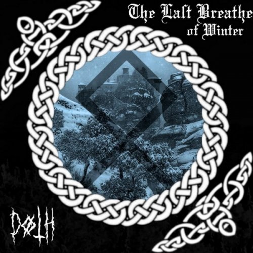 Reviews for Døth - The Last Breathe of Winter