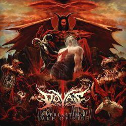 Dovas - Everlasting Lake of Fire
