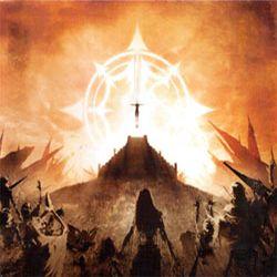Down to Ruins - Apokalupsis Eschaton