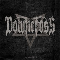 Review for Downcross - Promo 2015
