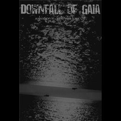 Downfall of Gaia - Salvation in Darkness