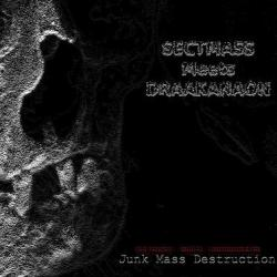 Draakanaon - Junk Mass Destruction