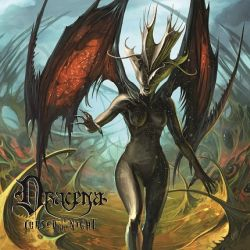 Review for Dracena - Cursed to the Night