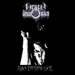 Draco Donnovan - Black Emotions Hate