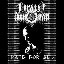 Draco Donnovan - Hate for All!