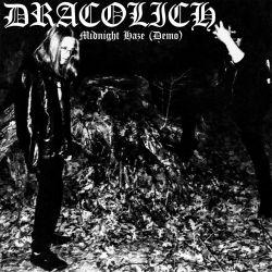 Dracolich - Midnight Haze