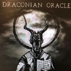 Draconian Oracle - The Tale of the Scaled Messiah