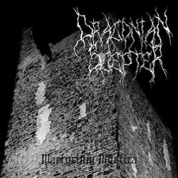 Reviews for Draconian Scepter - Martyrium Mystica