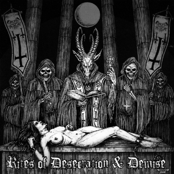 Reviews for Draconis Infernum - Rites of Desecration & Demise