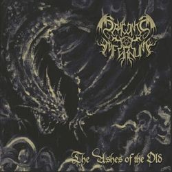 Review for Draconis Infernum - The Ashes of the Old
