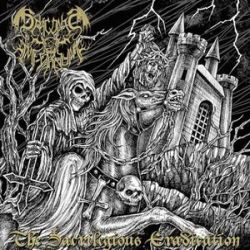 Review for Draconis Infernum - The Sacrilegious Eradication