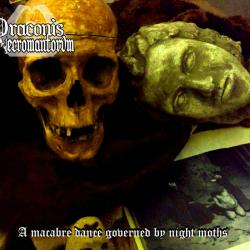 Review for Draconis Necromantorvm - A Macabre Dance Governed by Night Moths