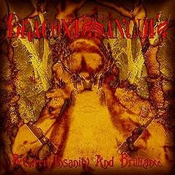 Draconis Sanguis - Between Insanity and Brilliance