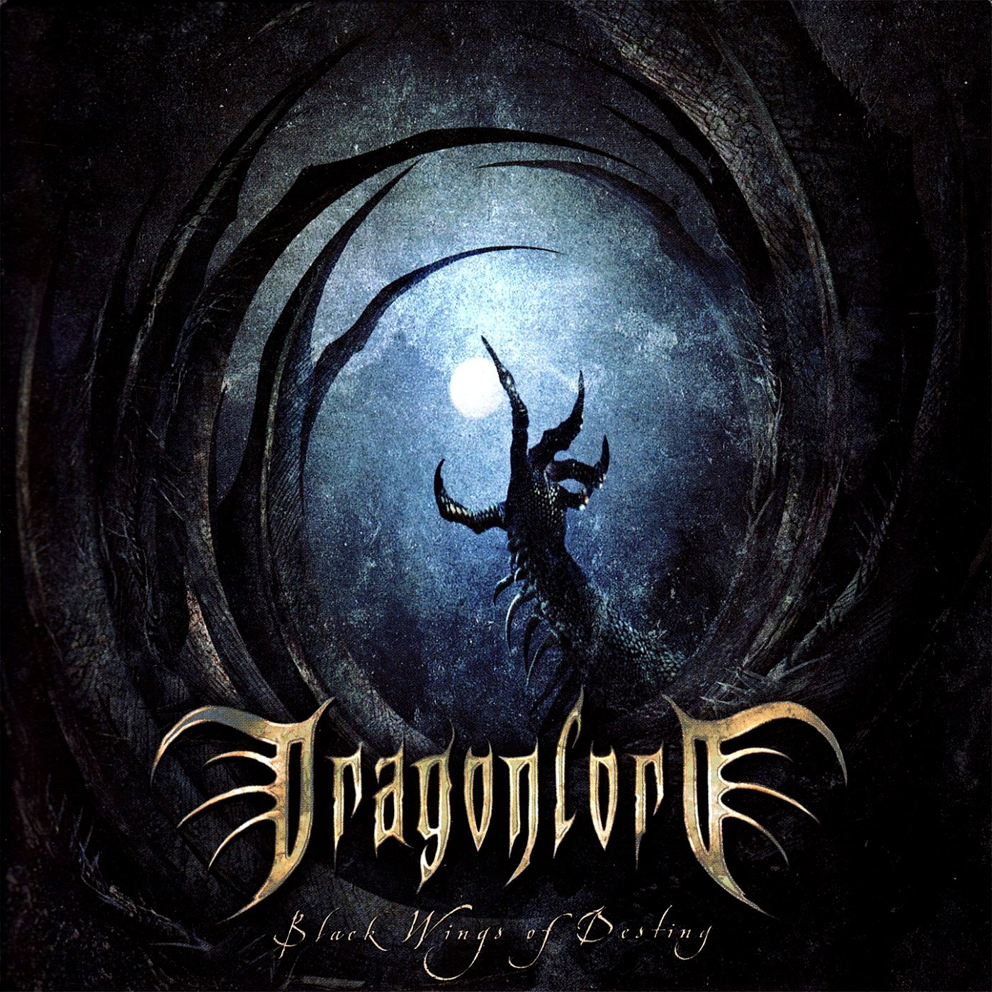 Reviews for Dragonlord - Black Wings of Destiny