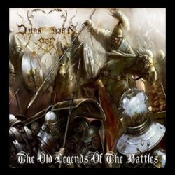 Drakonian Age - The Old Legends of the Battles