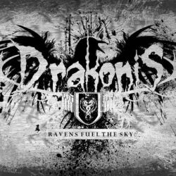 Drakonis - Ravens Fuel the Sky