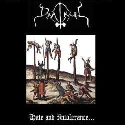 Drakul (AUS) - Hate and Intolerance...