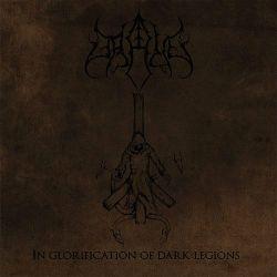 Draug (SWE) - In Glorification of Dark Legions