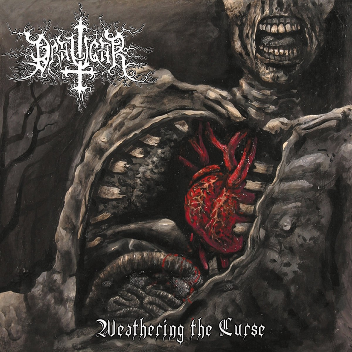 Review for Draugar - Weathering the Curse