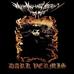 Draugen (ARG) - Dark Vermis