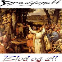 Draugenatt - Blod og Ætt