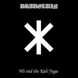 Review for Draugluin (GRC) - We End the Kali Yuga