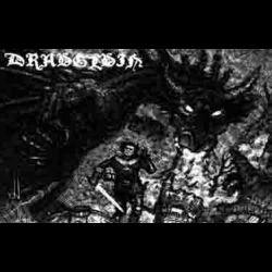Draugluin (GRC) - Wyrm of Utumno