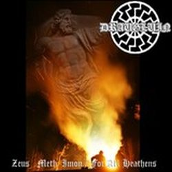Review for Draugluin (GRC) - Zeus Meth Imon / For All Heathens