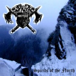 Draugr (ITA) - Spirits of the North