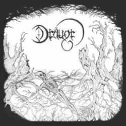 Dräugr (USA) [α] - Despair the Withered Shadows
