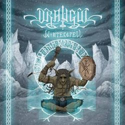 Review for Draugûl - Winterspell