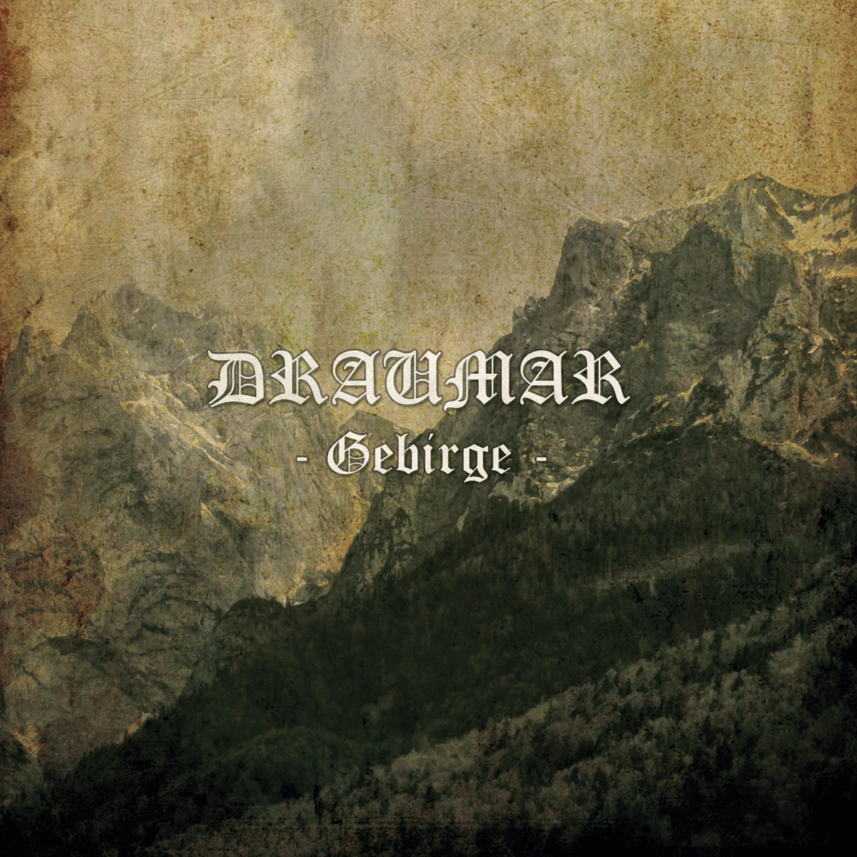 Review for Draumar - Gebirge