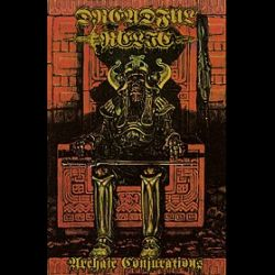 Reviews for Dreadful Relic - Archaic Conjurations