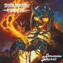 Dreadful Relic - Hyborian Sorcery