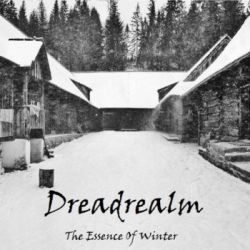 Review for Dreadrealm - The Essence of Winter