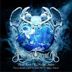 Drosophila - Blood Tears of Mother Nation