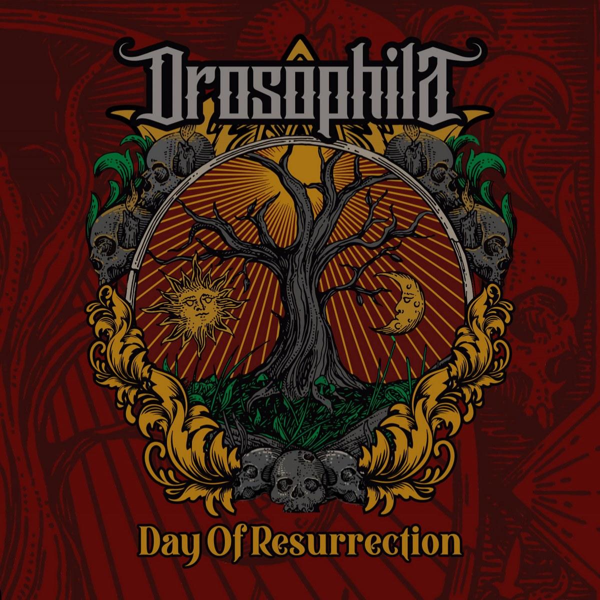 Reviews for Drosophila - Day of Resurrection