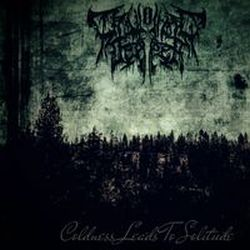 Drowning Deeper - Coldness Leads to Solitude