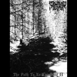 Drowning Deeper - The Path to No Existence II
