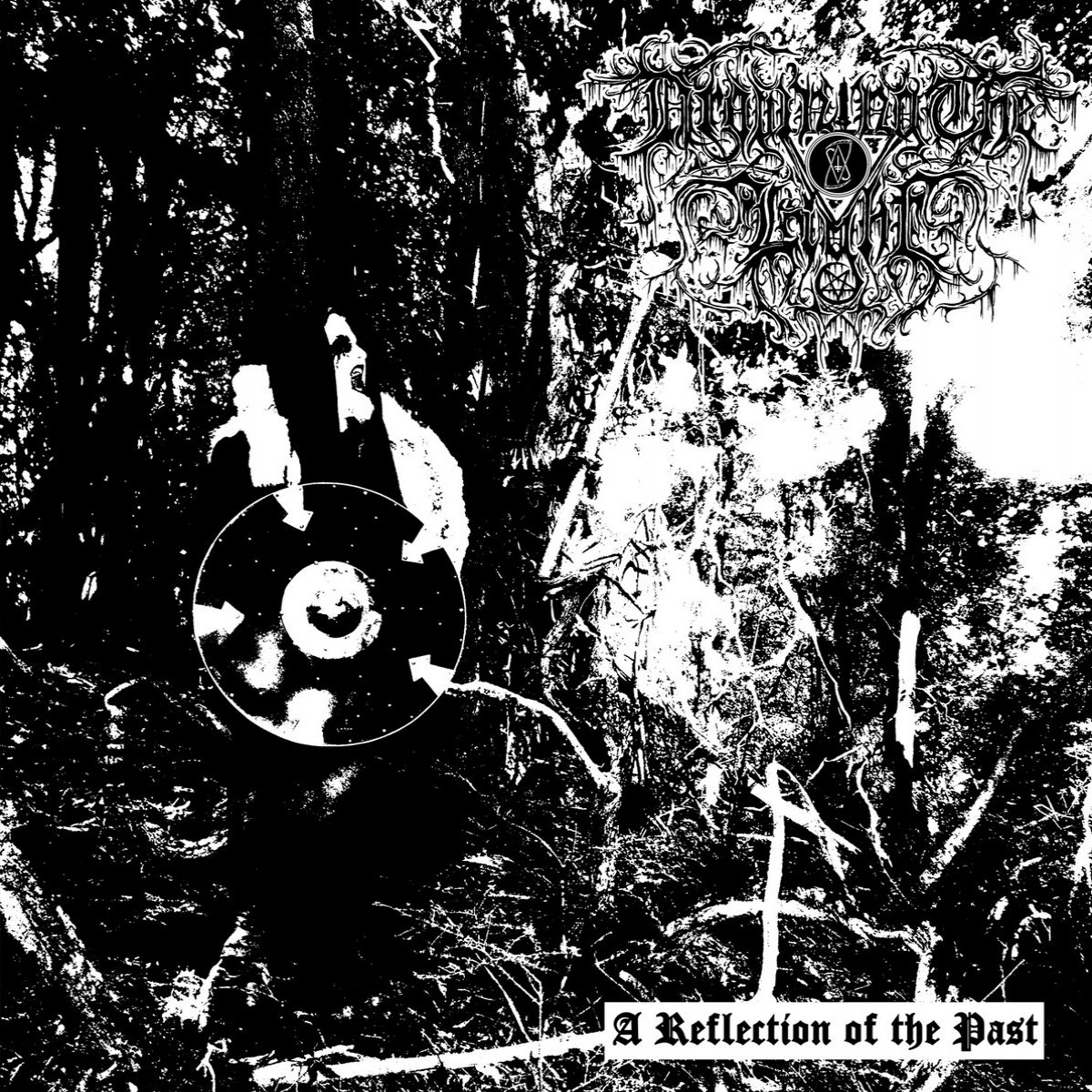 Review for Drowning the Light - A Reflection of the Past