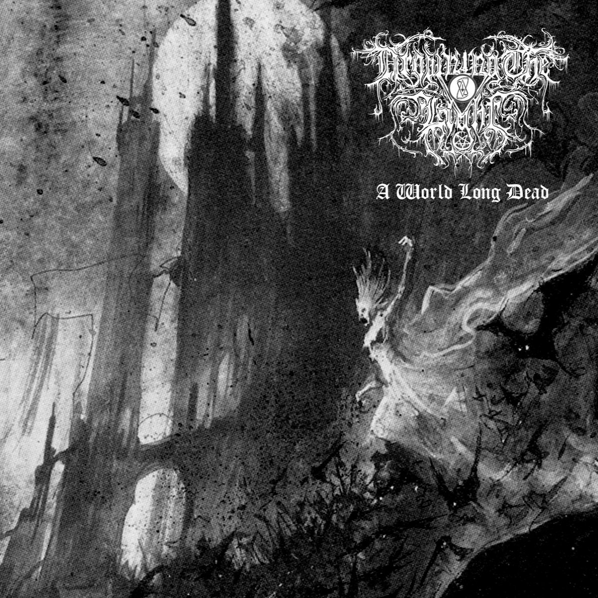 Review for Drowning the Light - A World Long Dead