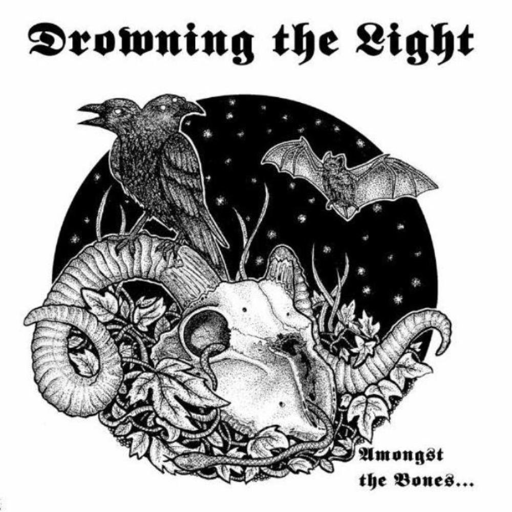 Review for Drowning the Light - Amongst the Bones...