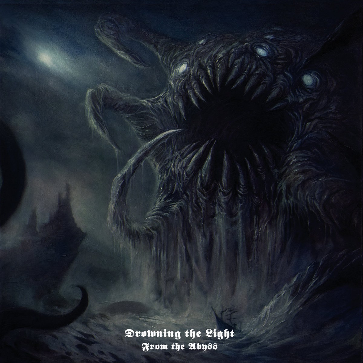 Review for Drowning the Light - From the Abyss