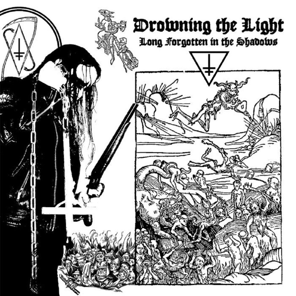 Review for Drowning the Light - Long Forgotten in the Shadows